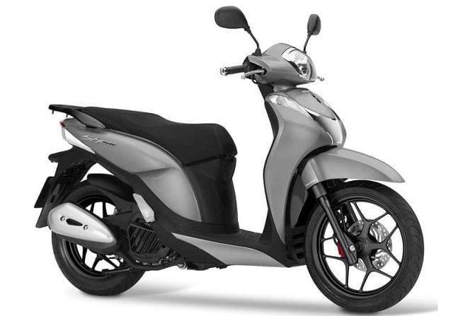 Smartkey Cho Honda SH