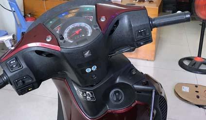 Chuyên lắp đặt ổ khóa smartkey honda chính hãng cho tất cả các dòng xe - 16